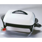 Presto 16 In. Electric Skillet Image 2