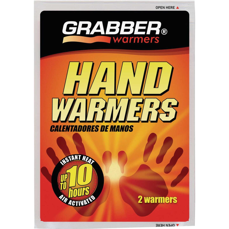 Grabber Disposable Hand Warmer Image 1
